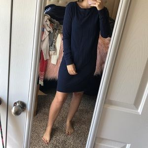 Bundle of sweatshirt dresses